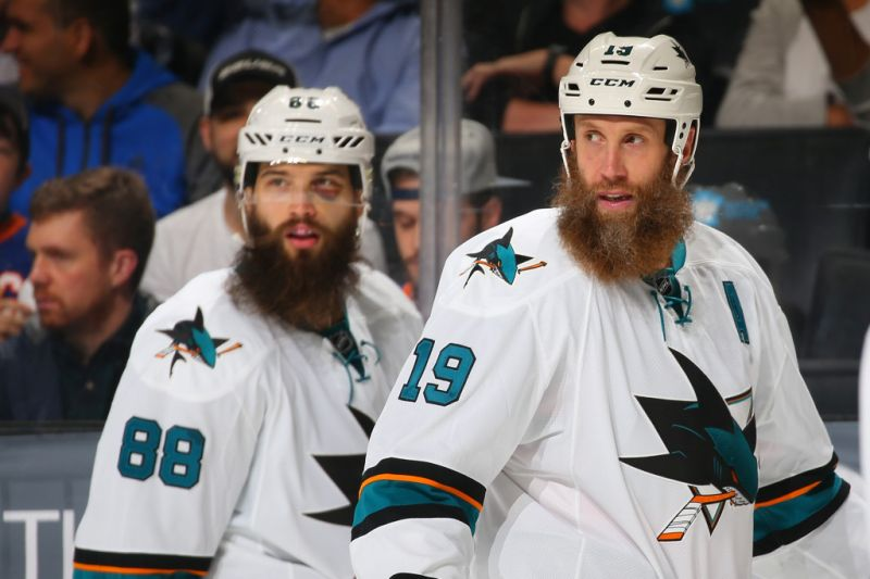 The Best Beard in Every Pro Sport