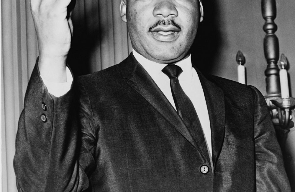 4th of July, Martin Luther King Jr.