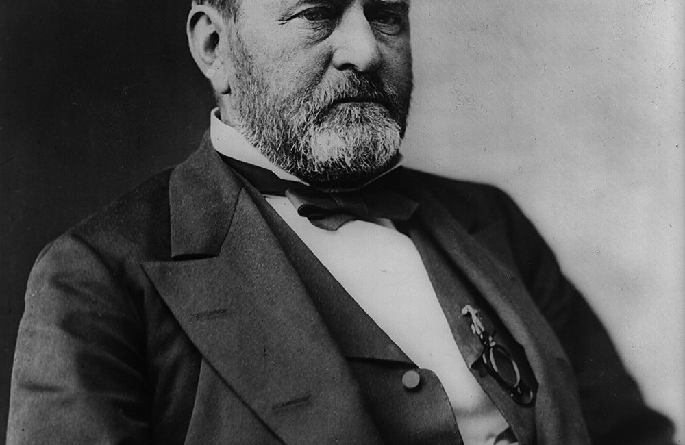 4th of July, Ulysses Grant