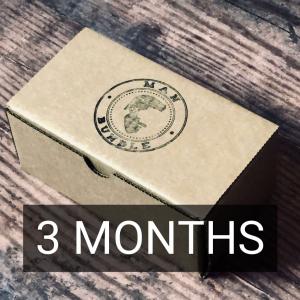 3 Month Box