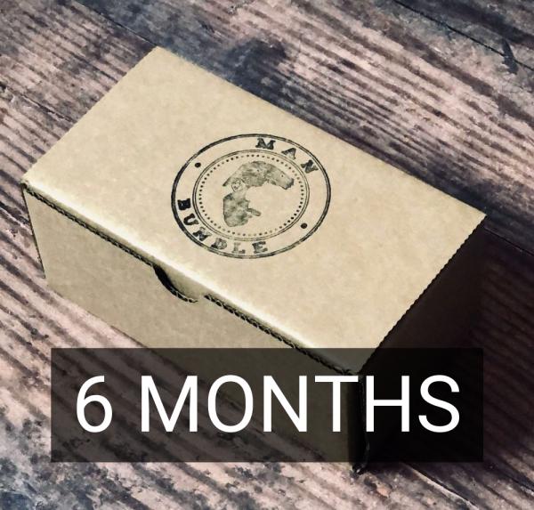 6 Month Box