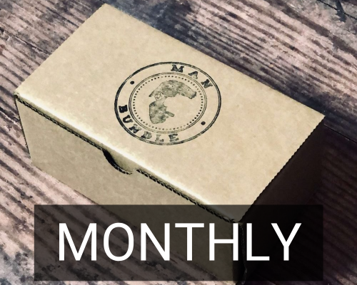 Monthly Box: $34/MO