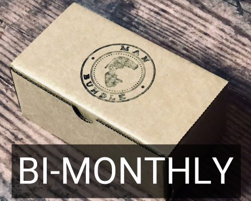 Bi Monthly Box: $36/Bi-MO